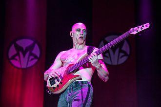 Mudvayne DSC 0452 web Mudvayne Play First Show in 12 Years: Video + Exclusive Photos