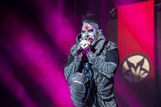 Mudvayne DSC 0585 web Mudvayne Play First Show in 12 Years: Video + Exclusive Photos