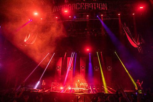 Mudvayne DSC 0753 web Mudvayne Play First Show in 12 Years: Video + Exclusive Photos