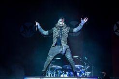 Mudvayne DSC 9859 web In Photos: 2021 Inkcarceration Festival Fueled by Slipknot, Mudvayne, Rob Zombie, Mastodon, Halestorm, and More