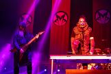 Mudvayne DSC 9948 web Mudvayne Play First Show in 12 Years: Video + Exclusive Photos
