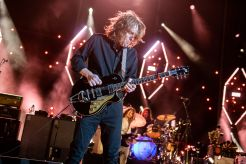 My Morning Jacket Forest Hills Stadium Setpermber 10th New York live Review