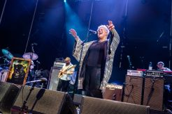 Brittany Howard My Morning Jacket Forest Hills Stadium Setpermber 10th New York live Review-1