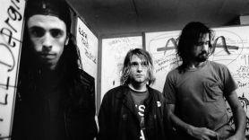 Nirvana Nevermind anniversary