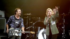 Pearl Jam Brandi Carlile