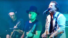 Pearl Jam at Sea.Hear.Now Festival