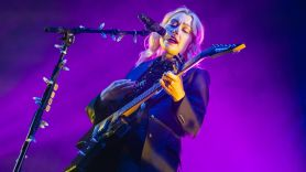 Phoebe Bridgers Governors Ball 2021 Day 2-3