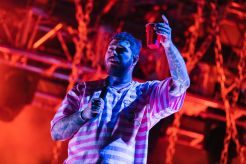 Post Malone at Governors Ball 2021 photo gallery
