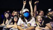 Riot Fest covid-19 protocols 2021 coronavirus rules festival masks