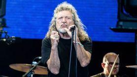 Robert Plant heritage bands quote sadly decrepit live old bands interview Robert Plant, photo by Debi Del Grande