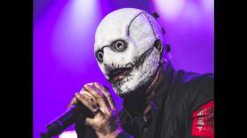 Slipknot Corey Taylor New Mask