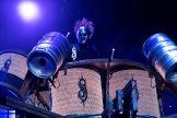 Slipknot DSC 8065 web In Photos: 2021 Inkcarceration Festival Fueled by Slipknot, Mudvayne, Rob Zombie, Mastodon, Halestorm, and More