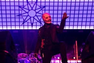 Slipknot DSC 8100 web In Photos: 2021 Inkcarceration Festival Fueled by Slipknot, Mudvayne, Rob Zombie, Mastodon, Halestorm, and More