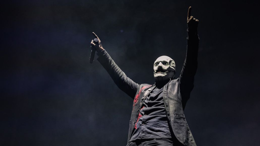 Slipknot Riot Fest 2021