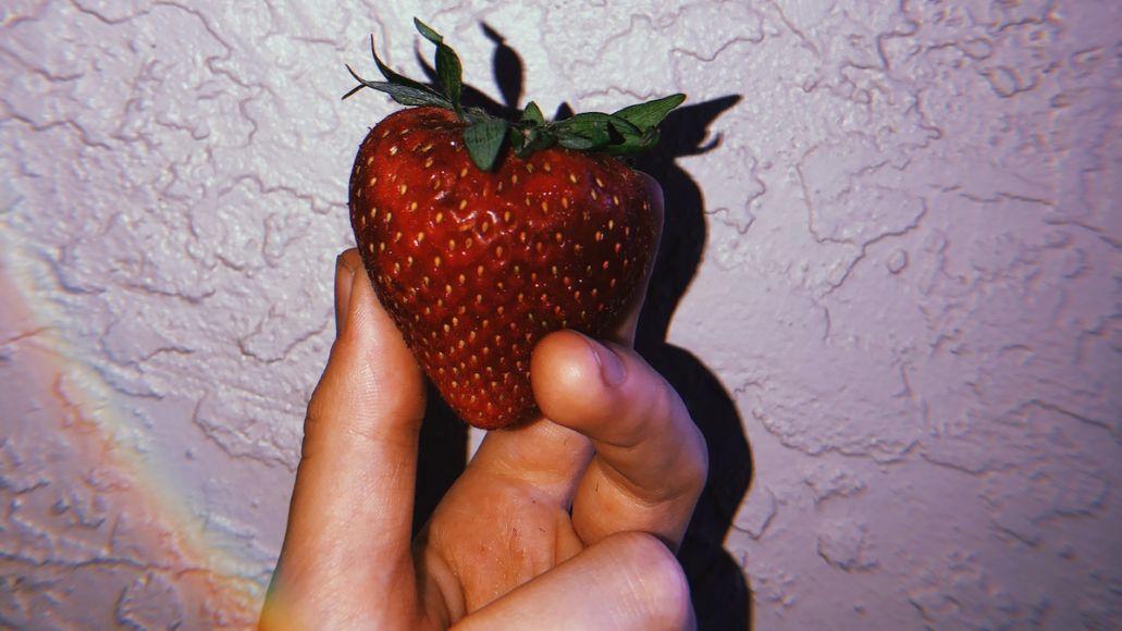 Strawberry slothrust parallel timeline album stream origins