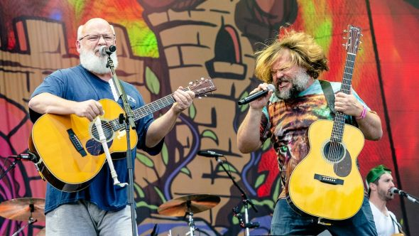 Tenacious D Greatest Song in the World