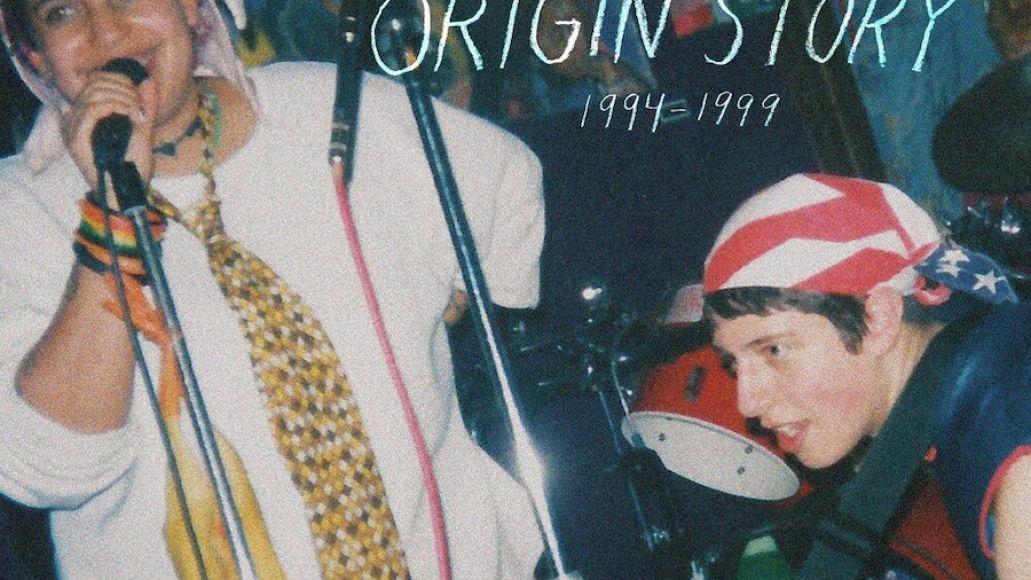 the moldy peaches announce origin story box set 1994-1999