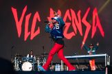 day 3 photos Vic Mensa at Riot Fest Chicago 2021