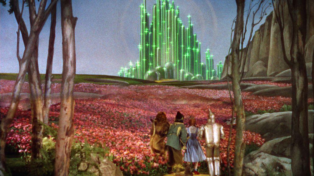 slothrust parallel timeline album stream origins wizard of oz