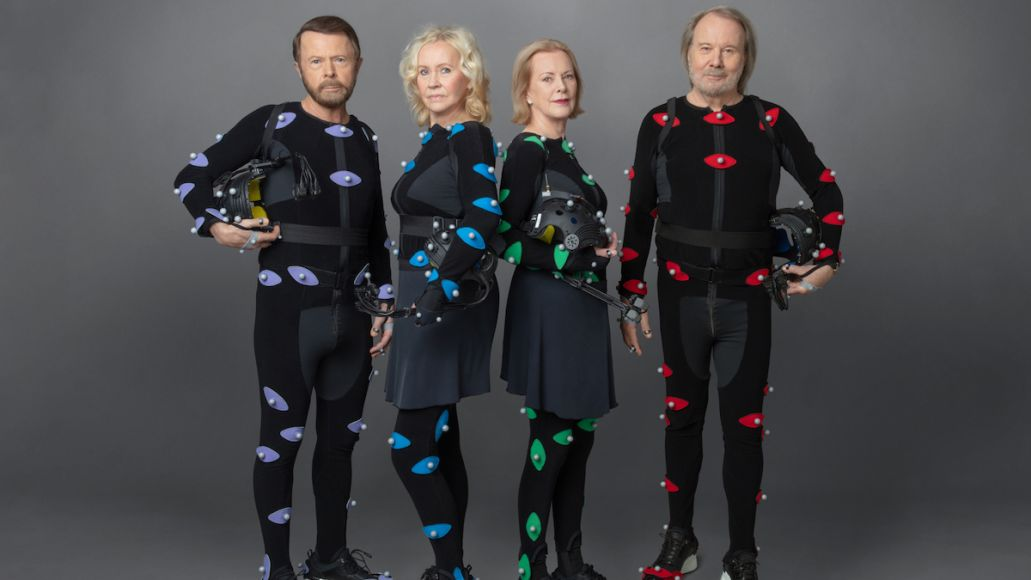 abba voyage new album i still have faith in you don't shut me down