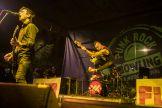 Anti-Flag at Punk Rock Bowling