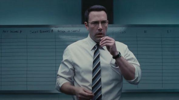 ben affleck the accountant sequel