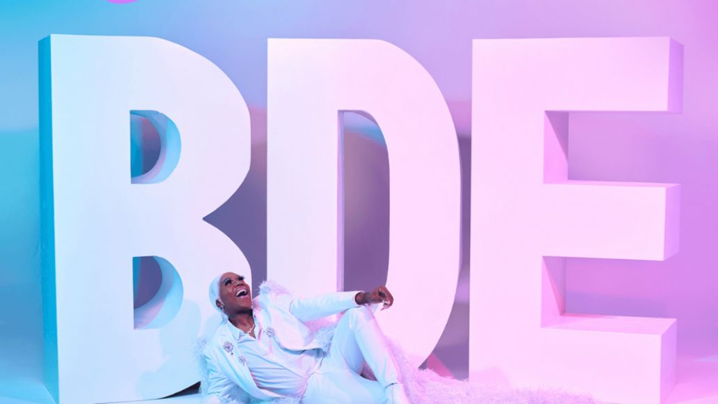 big freedia big diva energy ep artwork