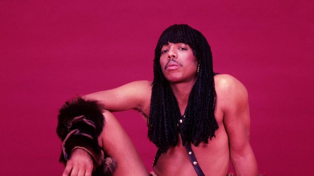 Bitchin' The Sound and Fury of Rick James (Showtime)