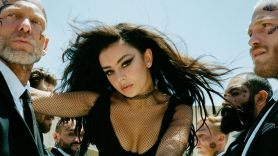 charli xcx good ones new song video stream