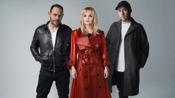 chvrches cry little sister cover netflix nightbooks stream gerard mcmahon