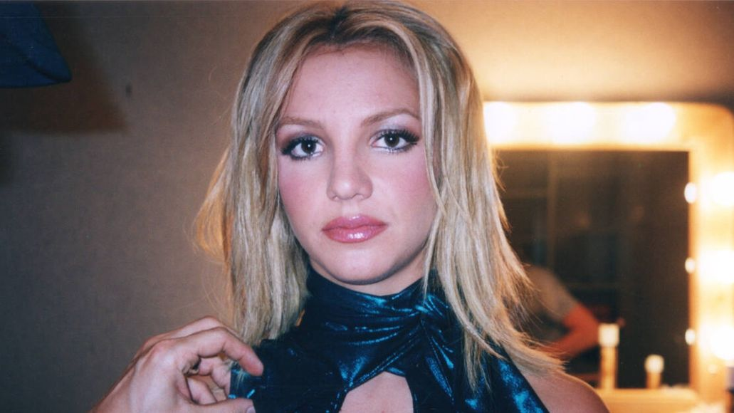 controlling britney spears documentary new york times