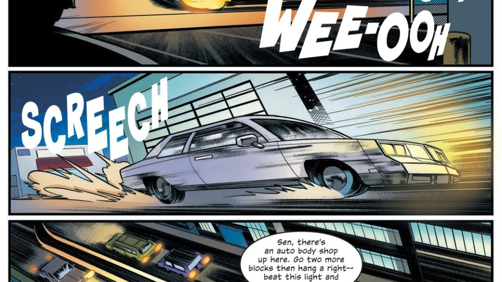 cypress hill tres equis graphic novel z2 comics page 1