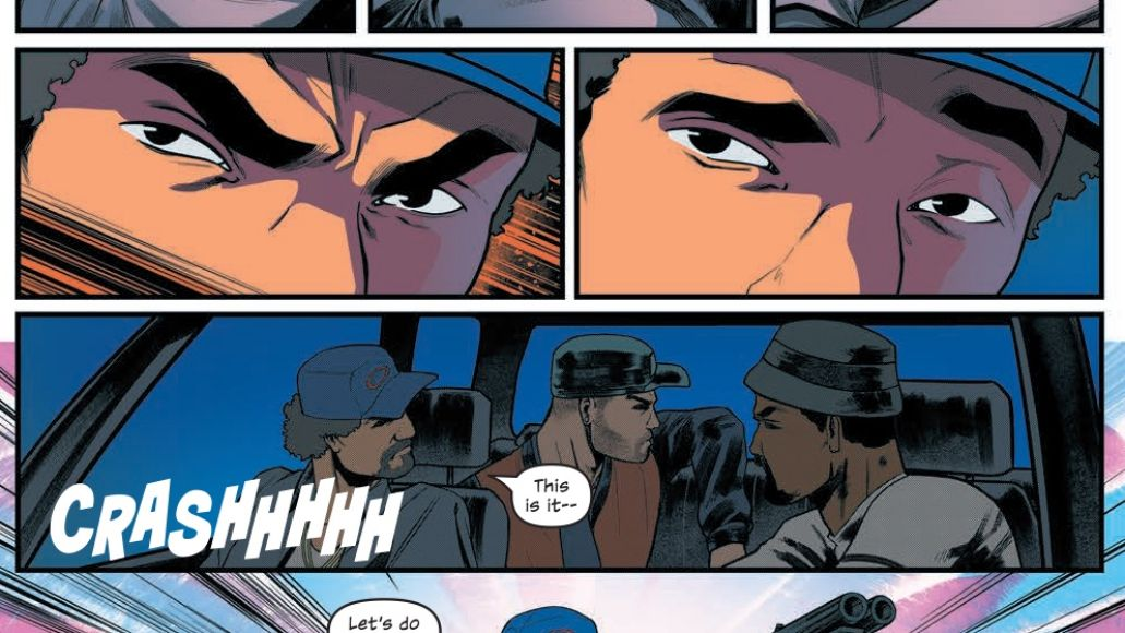 cypress hill tres equis graphic novel z2 comics page 5