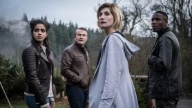 doctor who russell t davies showrunner returning