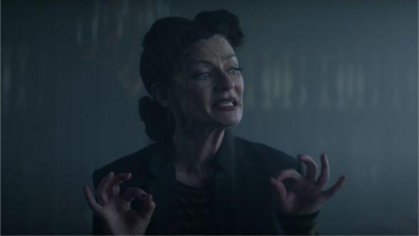doom patrol season 3 trailer madame rouge michelle gomez