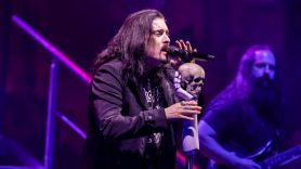 dream theater invisible monster video