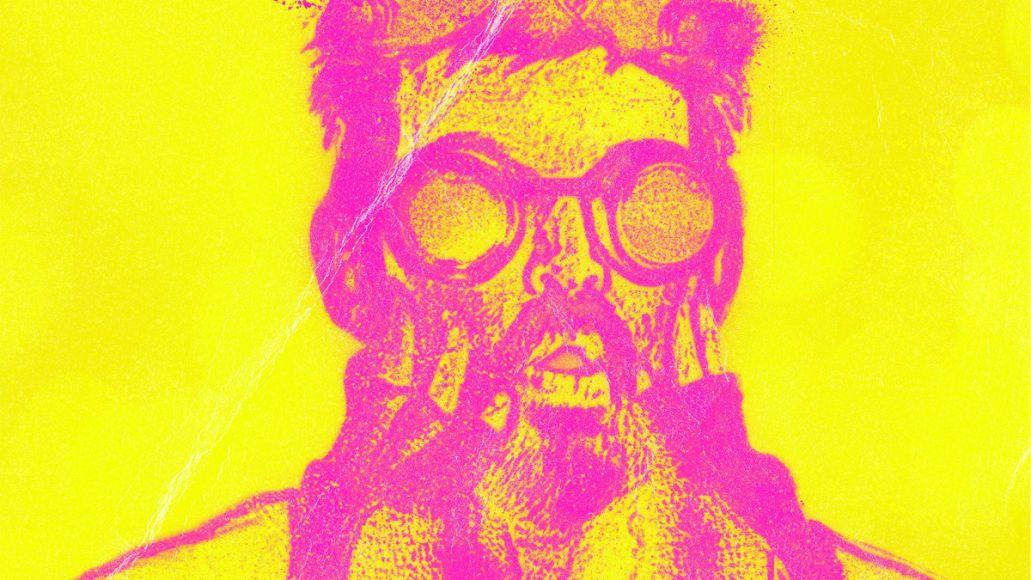 eels extreme witchcraft new album artwork