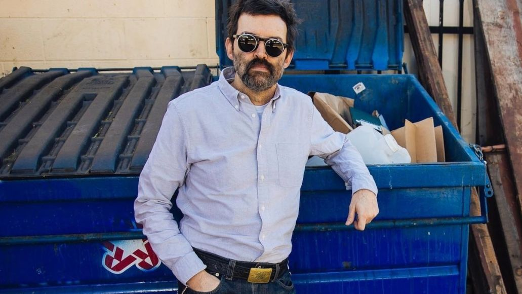 eels extreme witchcraft new album good night on earth new song stream