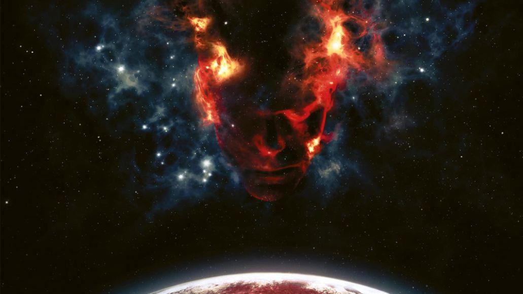 emigrate lp Emigrate (Rammsteins Richard Kruspe) Announces New Album, Shares You Cant Run Away: Stream
