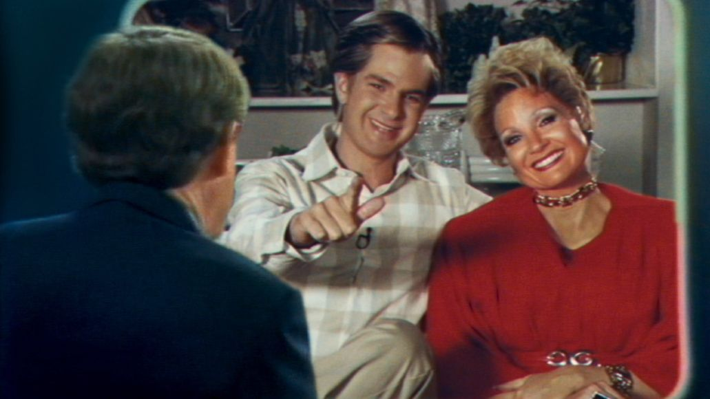 The Eyes of Tammy Faye toronto international film festival tiff film movie review(Searchlight Pictures)