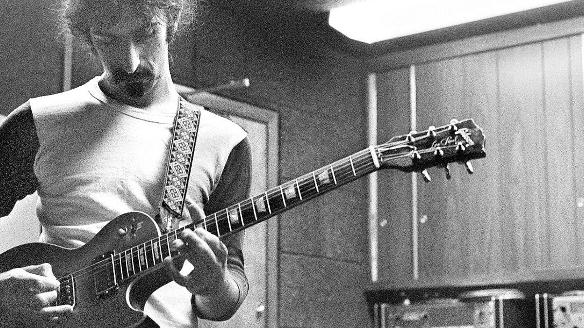 Frank Zappa's 200 Motels Receiving Box Set Reissue for 50th Anniversary