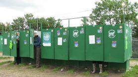 glastonbury mdma cocaine public urination peeing drugs dangerous whitelake river somerset