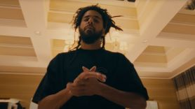 j. cole heaven's ep song video stream