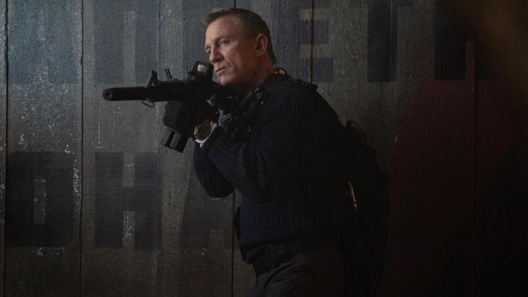 james bond no time to die review movie daniel craig final mgm