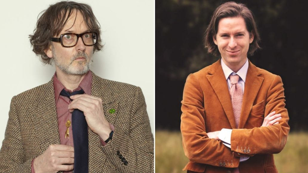jarvis cocker wes anderson french dispatch companion album Chansons D'Ennui Tip-Top