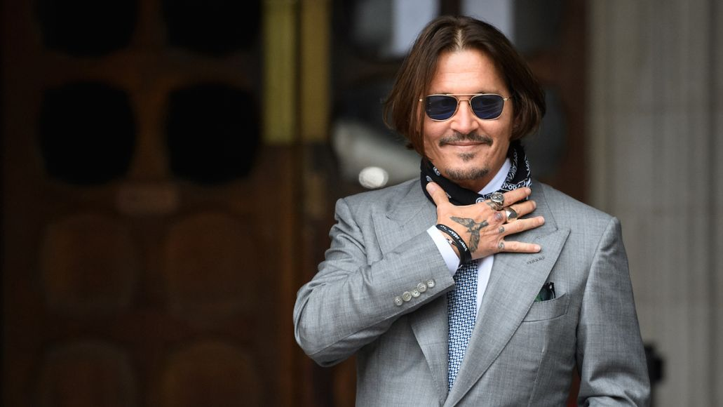 johnny depp cancel culture no one is safe so far out of congrol