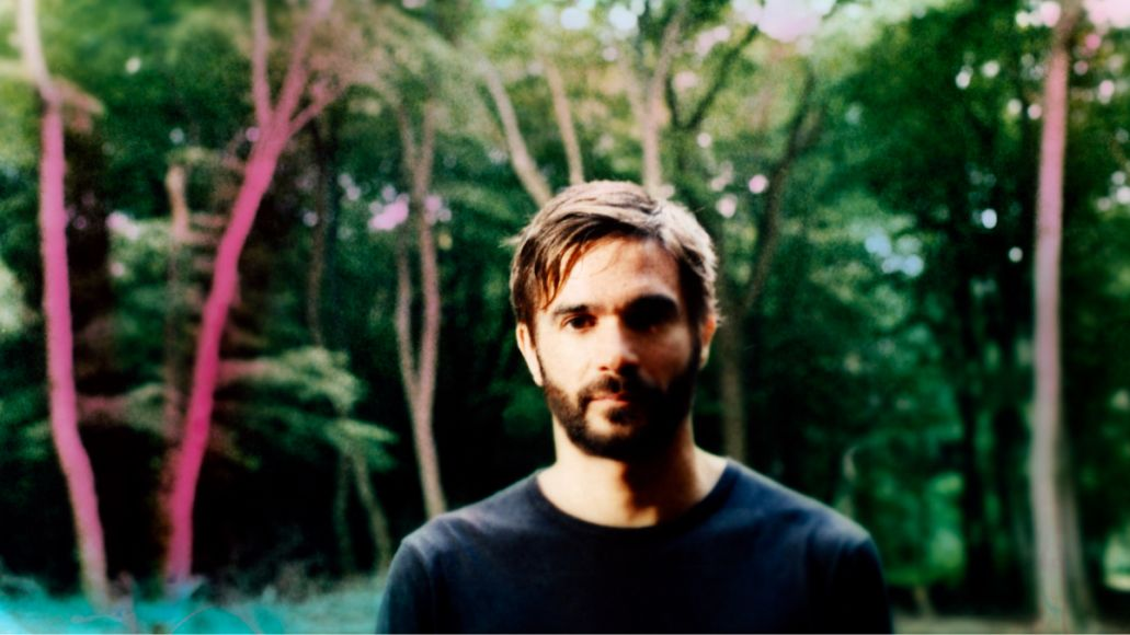 jon hopkins music for psychedelic therapy new album sit around the fire ram dass east forest stream