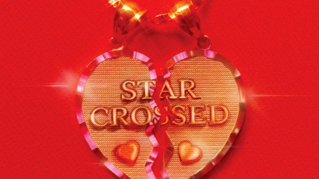 kacey musgraves star-crossed album cover art