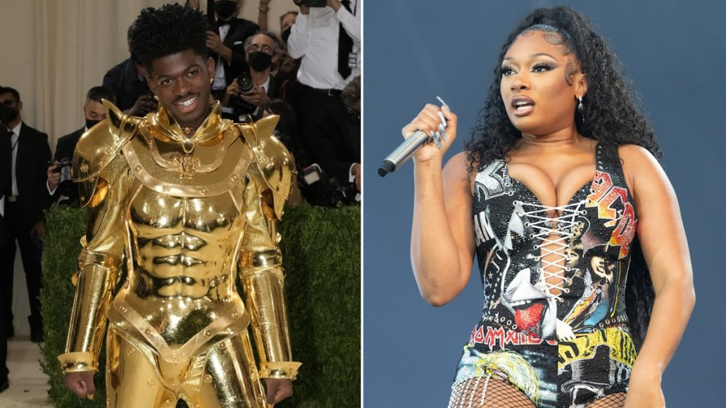 lil nas x dolla sign slime megan thee stallion rap song of the week