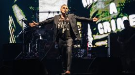 morrissey riot fest 2021 concert review the smiths moz